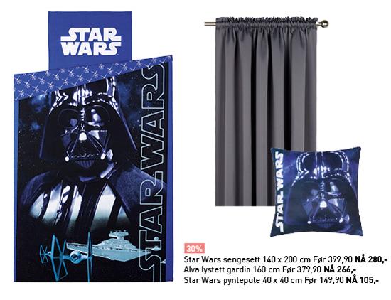 Star Wars sengesett