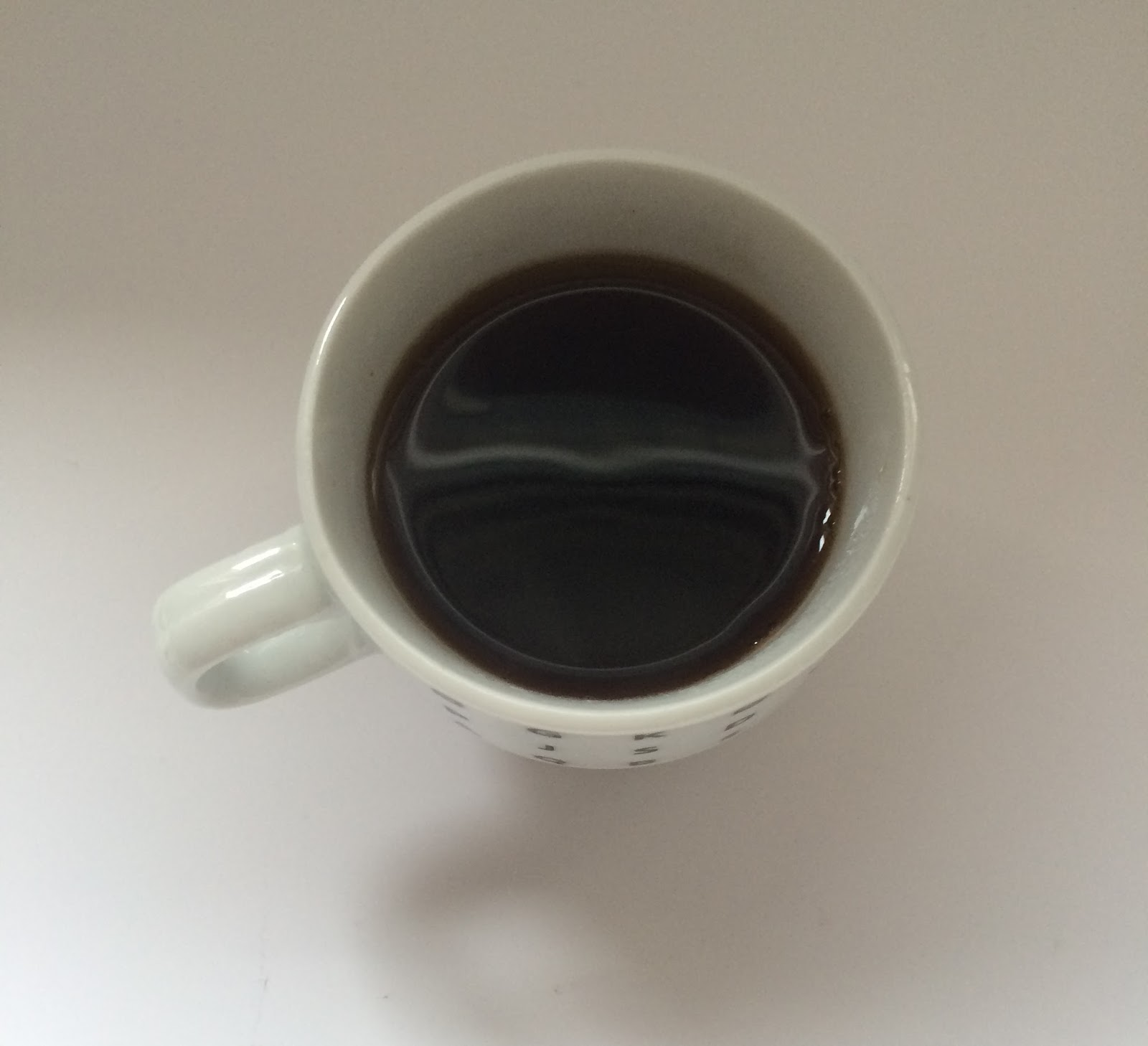 tiger expresso cup coffee