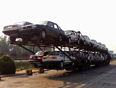 vận chuyển hàng hóa Bắc-Nam giá rẻ