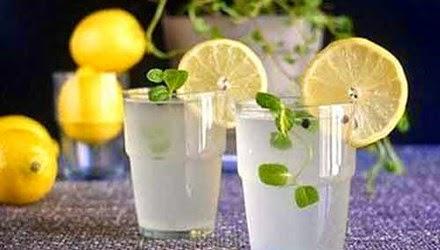 Một số cách pha chế thức uống đơn giản giải nhiệt cho mùa hè