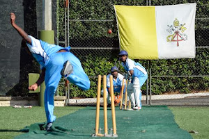 Vatican launches cricket club, challenges Anglicans