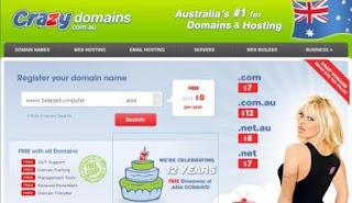 Domain Gratis .asia
