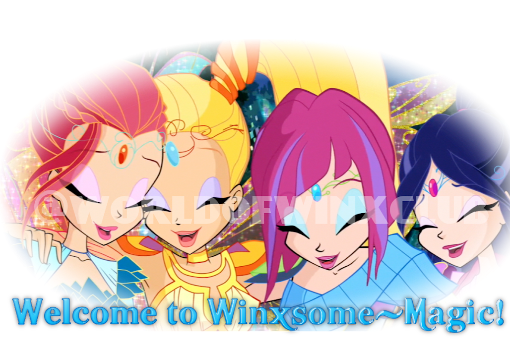 Winxsome-Magic!