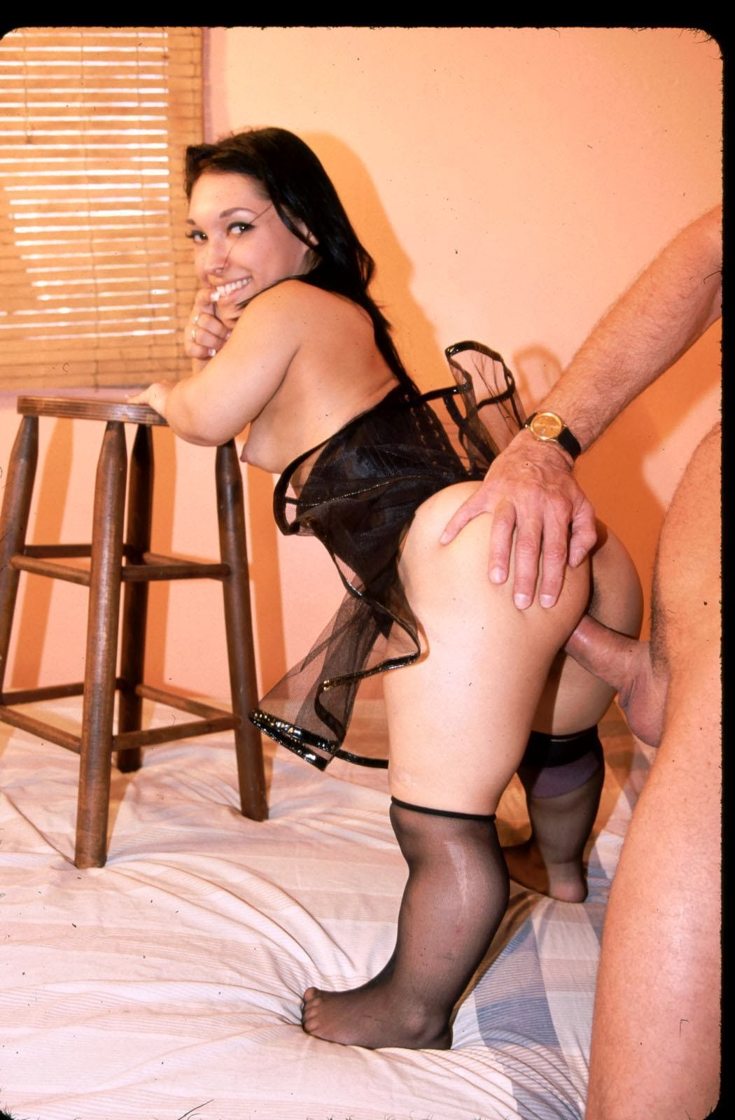 xxx bridgette the midget - porn pics & movies