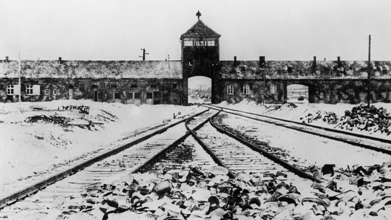 Rudolf Vrba o homem que revelou ao mundo o horror de Auschwitz