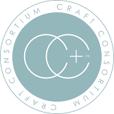 Proud to Design for Craft Consortium