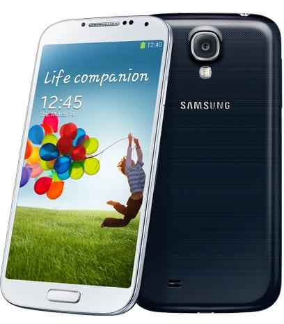 Galaxy+S4+siyah+beyaz+resim+rooteto Samsung Galaxy S4 Fiyatı