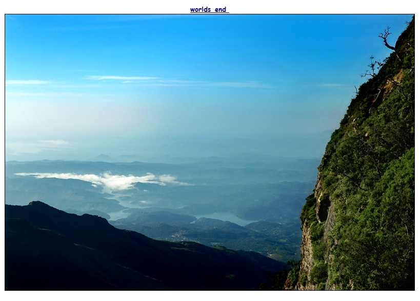 beauty of sri lanka essay Kandy, the last royal capital of sri lanka is a  and the lovely kandy lake and the drives around it are set amidst great scenic beauty kandy was a royal.