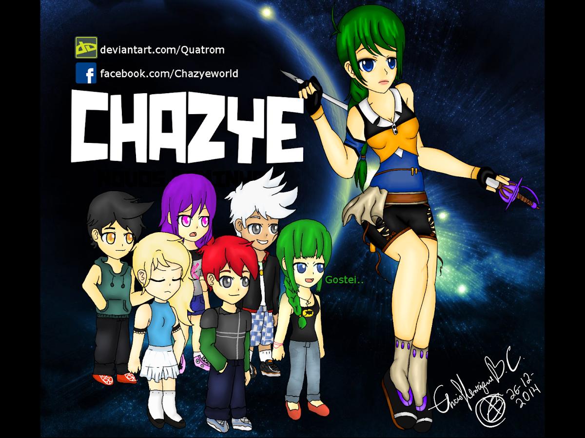 Chazye
