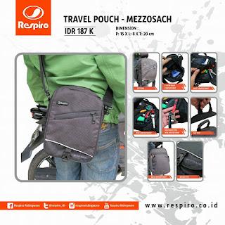 Traver Pouch - Mezzosach