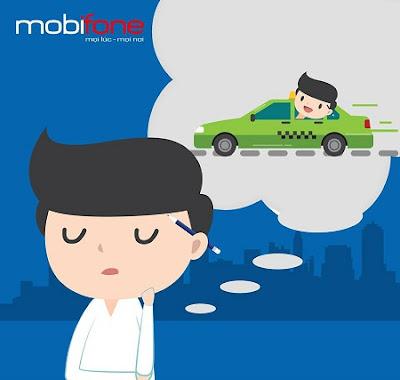 Giải đáp thắc mắc khi tham gia giảm giá Grab Taxi Mobifone