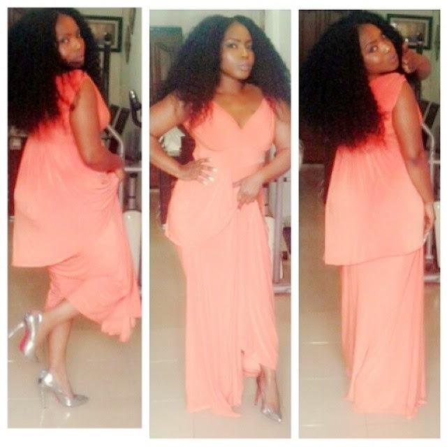 halima abubakar weddng mc