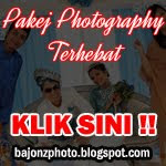 Bajonz Photography Banner