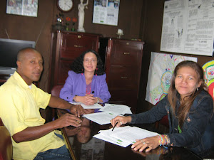 Centro de Conciliación CREARC