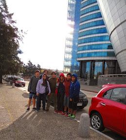 Sudamericano de Ajedrez 2014
