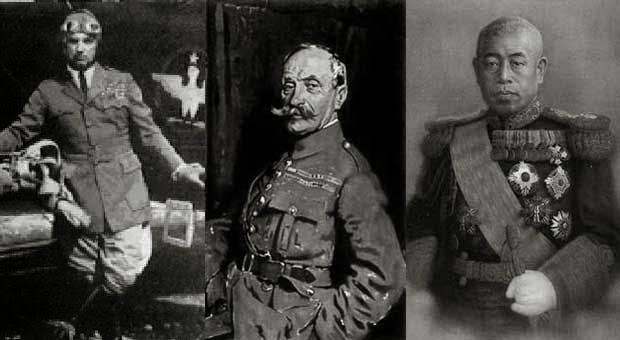 3 Orang yang Meramalkan Terjadinya Perang