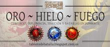 Foro de la Campaña ORO~HIELO~FUEGO (finalizada)