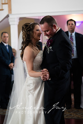 Cranston Country Club Wedding