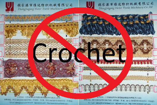 Crochet Machine : CrochetingWithDee.com: Crochet Machines?