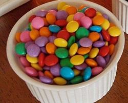 Os nutricionistas dizem que quanto mais colorido é o conteúdo do prato, mais ele é saudável…