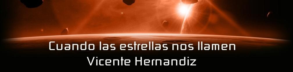 Novela de Ciencia Ficción | Cuando las estrellas nos llamen