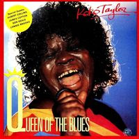 koko taylor - queen of the blues (1975)