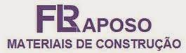 FL RAPOSO MATERIAIS DE CONSTRUÇÃO