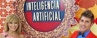 primer programa de inteligencia artificial de cuatro