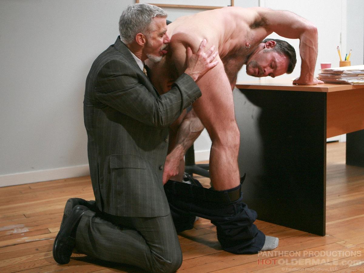 Секс зрелые мужики онлайн 7 фотография