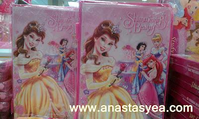 Produk Disney Barbie Untuk Birthday Girl