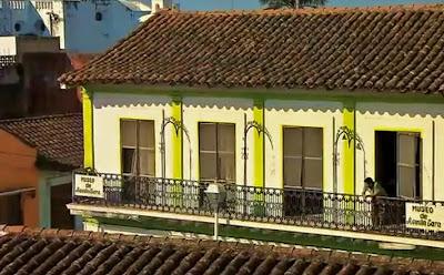 Museo Agustín Lara