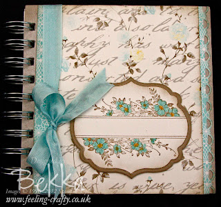 Apothecary Art Notebooks with Attic Boutique Papers