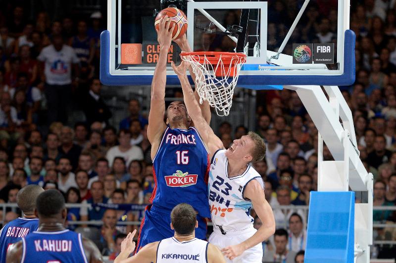 Κομβική αγωνιστική (Ευρωμπάσκετ)