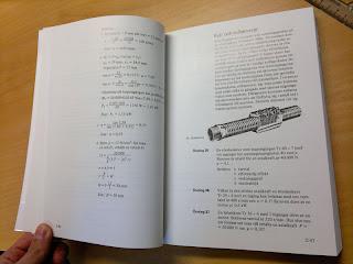 Uppslag mitt i boken, Gunnar Dahlvig
