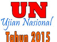 Pengumuman Hasil Ujian Nasional 2015 SMA/SMK/MA