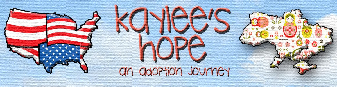 kaylee's hope: an adoption journey