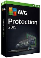 Free Download AVG Protection 2015 Offline Installer