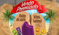 Promoção 'Verão Premiado Palito da Sorte' Geloni Sorvetes