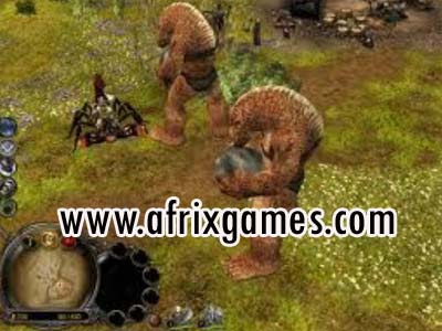 Download Games Battle Realms Full version For PC