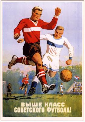 Carteles antiguos de deportes