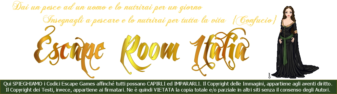Escape Room Italia