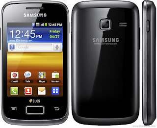 PC Suite Download: Samsung GT-S6102 Galaxy Y Duos PC Suite Download