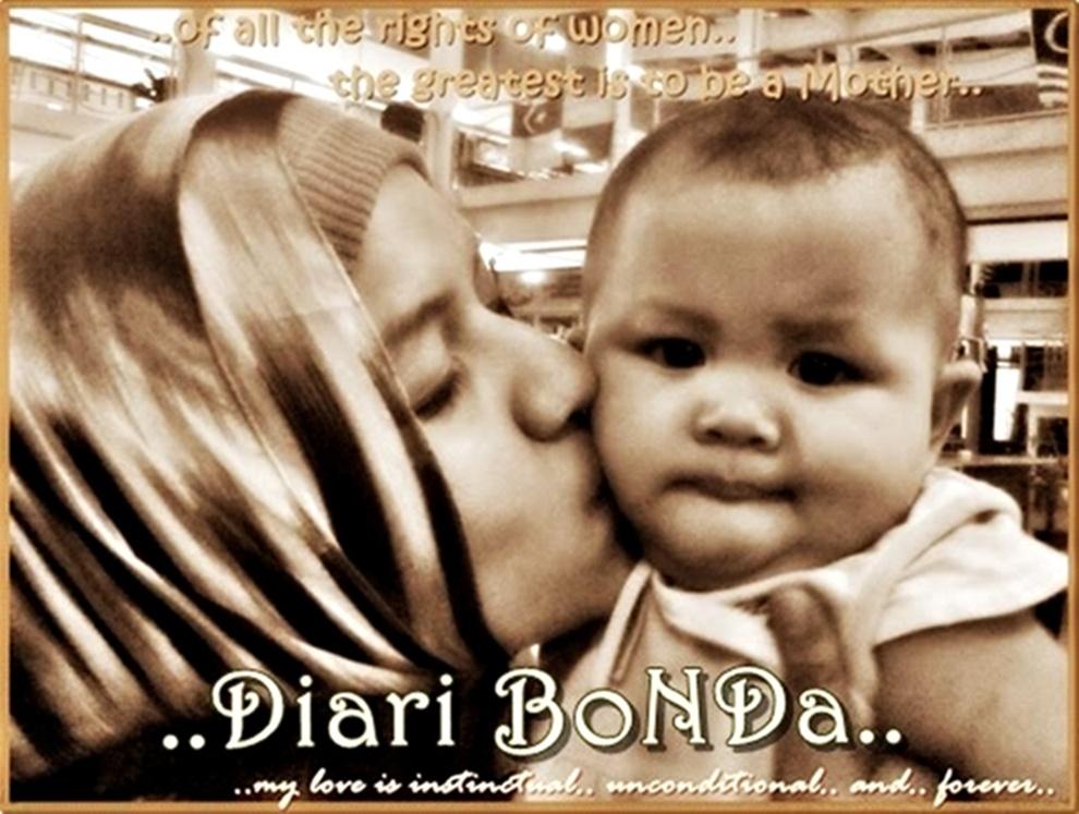 ..DiaRi BoNDa..