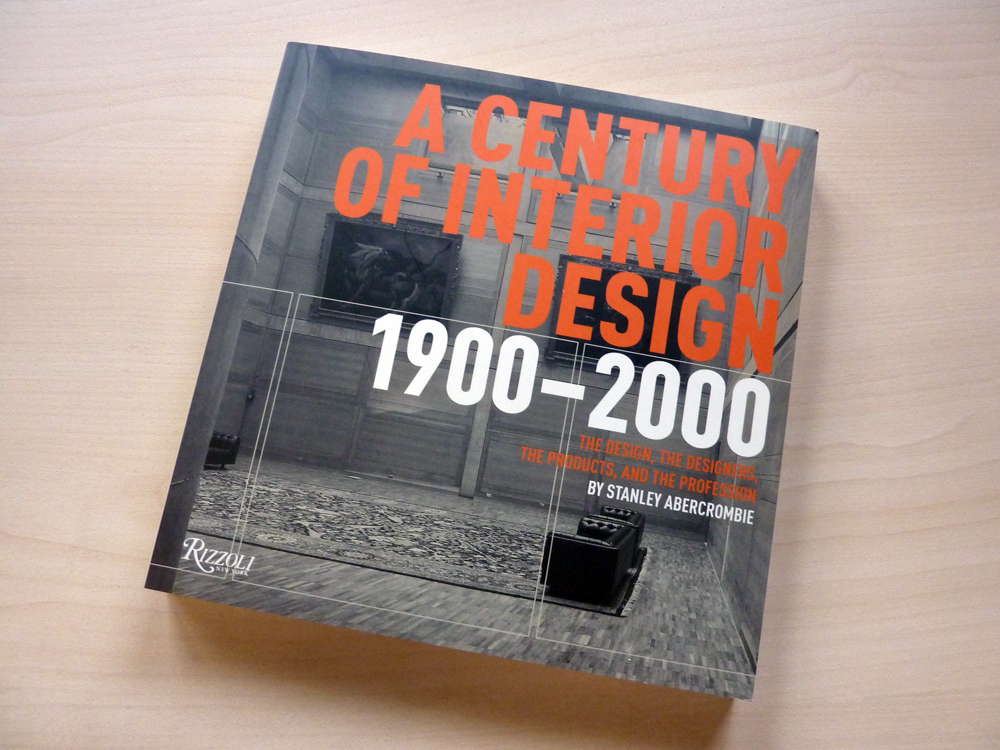 Podio a century of interior design 1900 2000 for Interior designs 2000