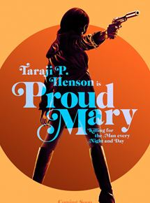 Proud Mary 2018 Dublado