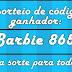Ganhadores - Sorteio Duplo CPUBR Especial 40.000 Visualizações!