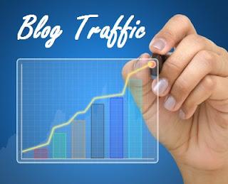 Cara Memaksimalkan Pendapatan Dari Blogger