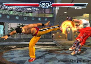 Download tekken 4 for pc full version
