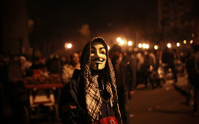 Egypt Occupy