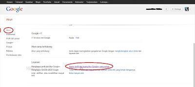 Hapus Google+ dan Fitur Terkait